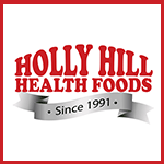 Holly Hill Health Foods CBD Products Information