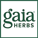 Gaia Herbs CBD Products Information