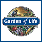 Garden of Life CBD Products Information